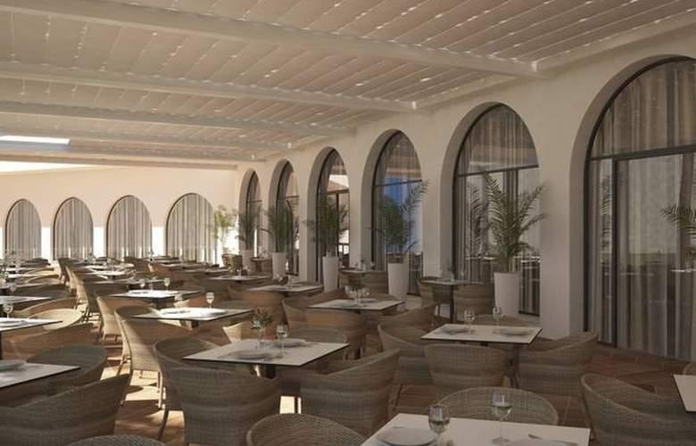 Blau Punta Reina Junior Suites Resort - Restaurant - 4