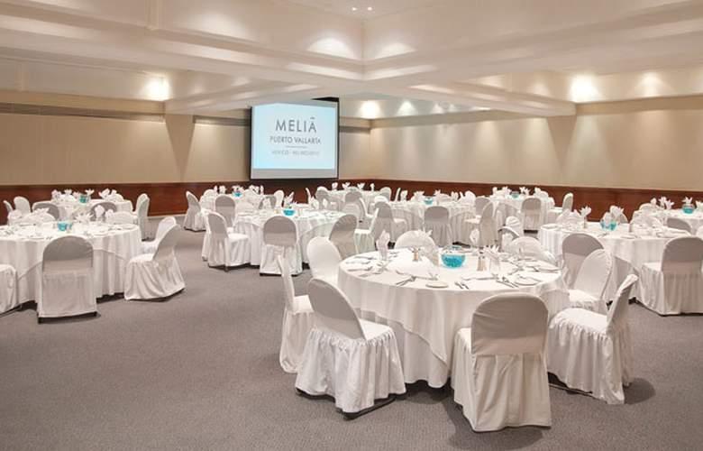 Meliá Puerto Vallarta - Conference - 27
