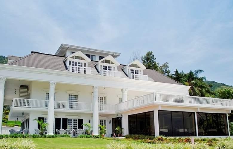 Hotel Grand Tara - General - 1
