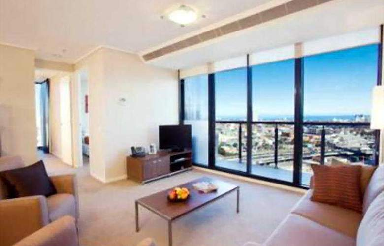 Melbourne Short Stay Apartments - Room - 3