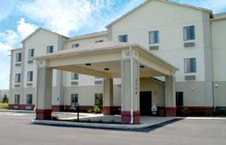 Comfort Suites (Indianapolis) - Hotel - 0