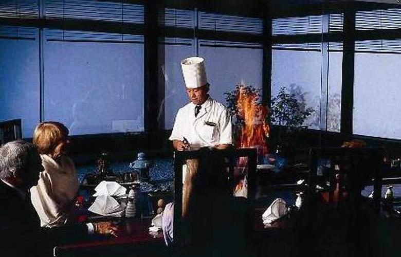 Grand Millennium Auckland - Restaurant - 5