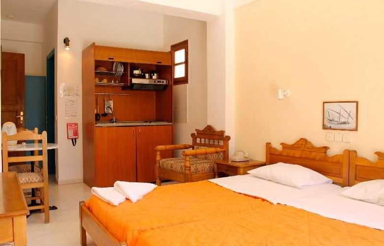 Alia - Room - 1