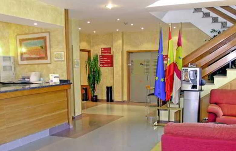 Alcarria - Hotel - 0