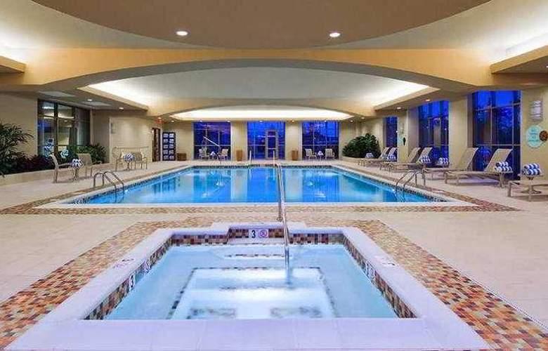 Embassy Suites Murfreesboro - Hotel & Confer. - Sport - 4