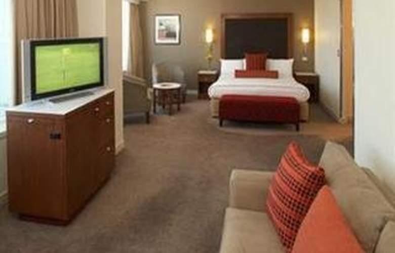 Vibe Hotel North Sydney - Room - 3
