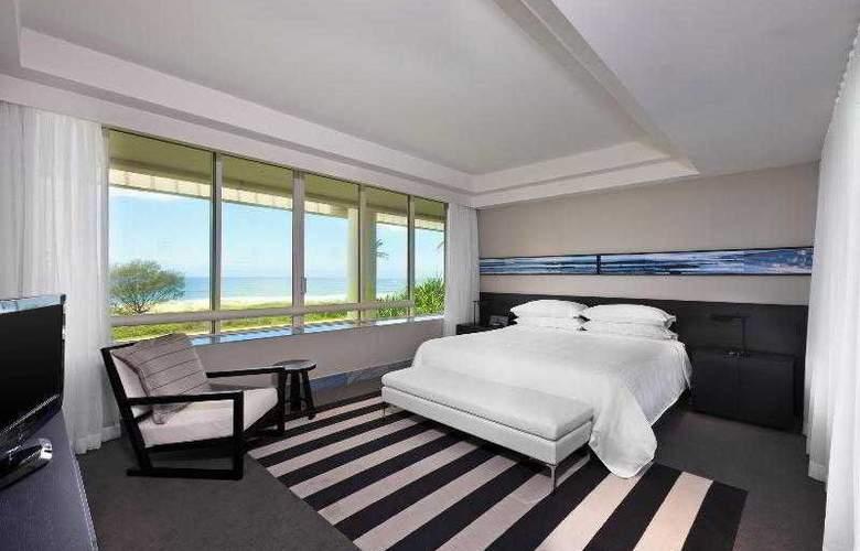 Sheraton Grand Mirage Resort, Gold Coast - Room - 37