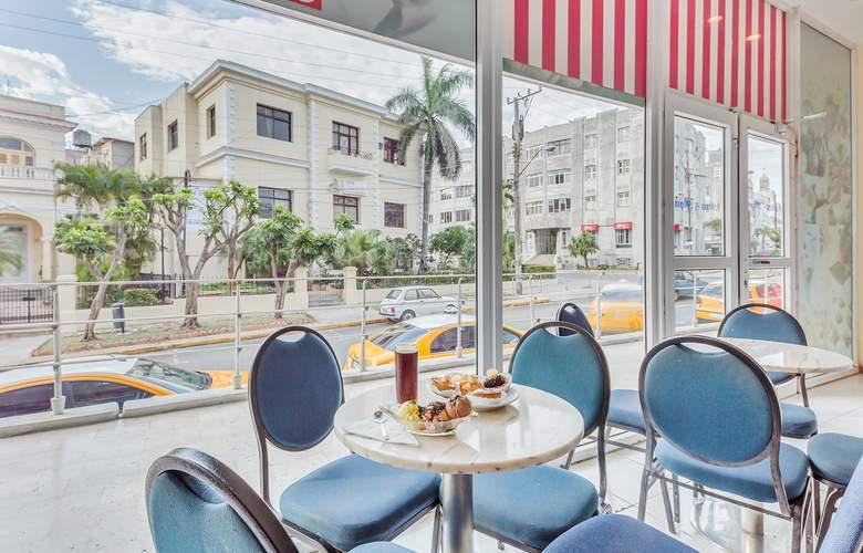 Tryp Habana Libre - Bar - 24