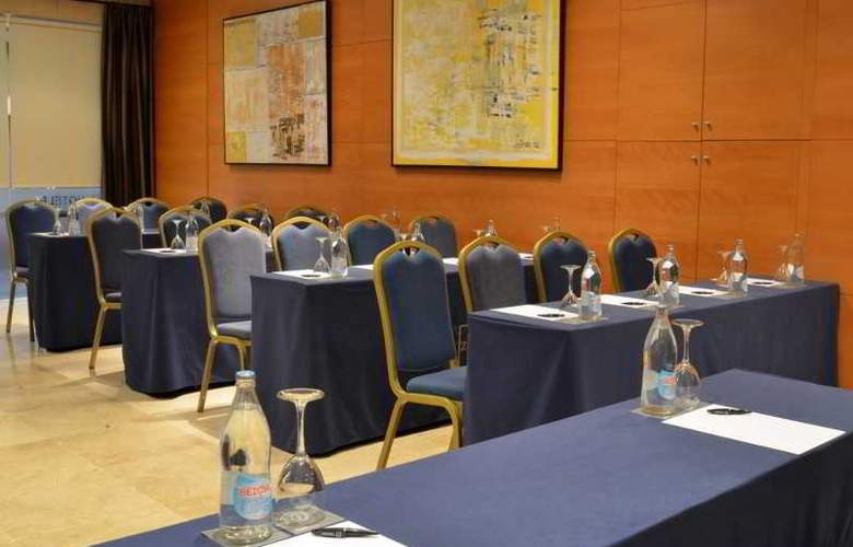 Zenit Malaga - Conference - 33