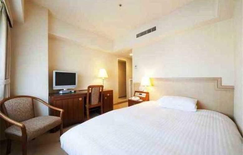 Art Hotels Sapporo - Hotel - 3