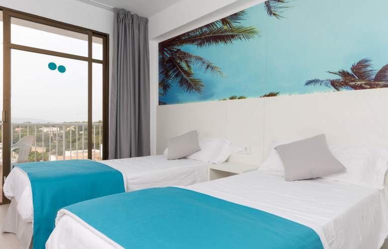 Blue Sea Arenal Tower Adults Only - Room - 22