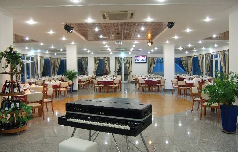 Hotel Maritur - Restaurant - 6