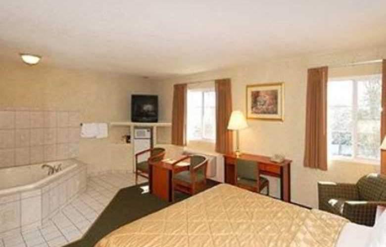 Comfort Inn Modesto - Room - 5