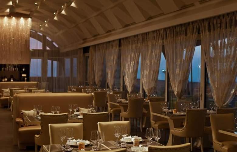 Renaissance Tlemcen - Restaurant - 21