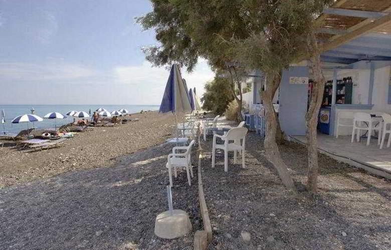 Sigalas - Beach - 9
