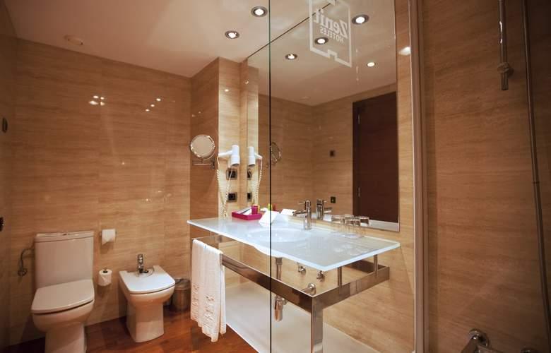 Zenit Barcelona - Room - 19