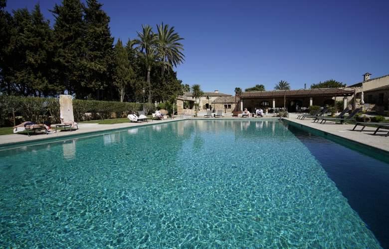 Sa Bassa Rotja - Pool - 11