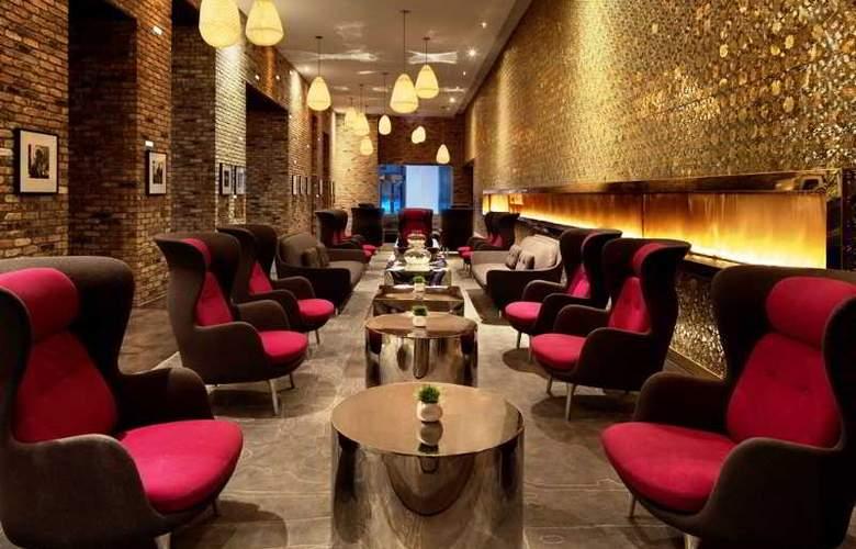 Radisson Blu Aqua Hotel - General - 13