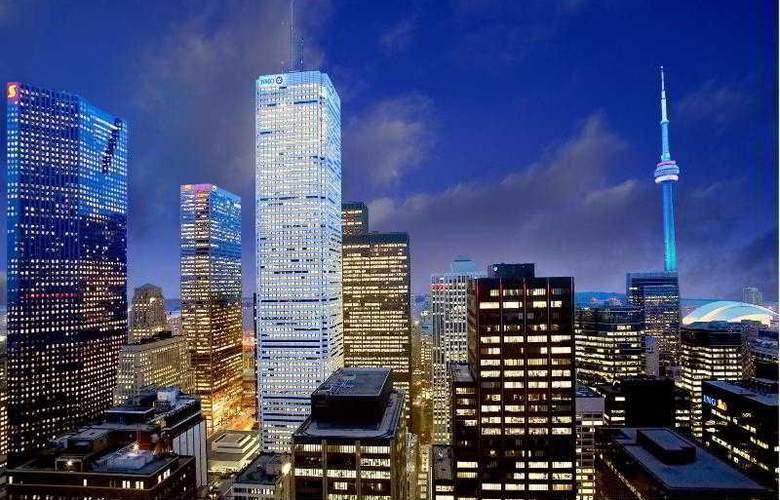 Sheraton Centre Toronto - Hotel - 2