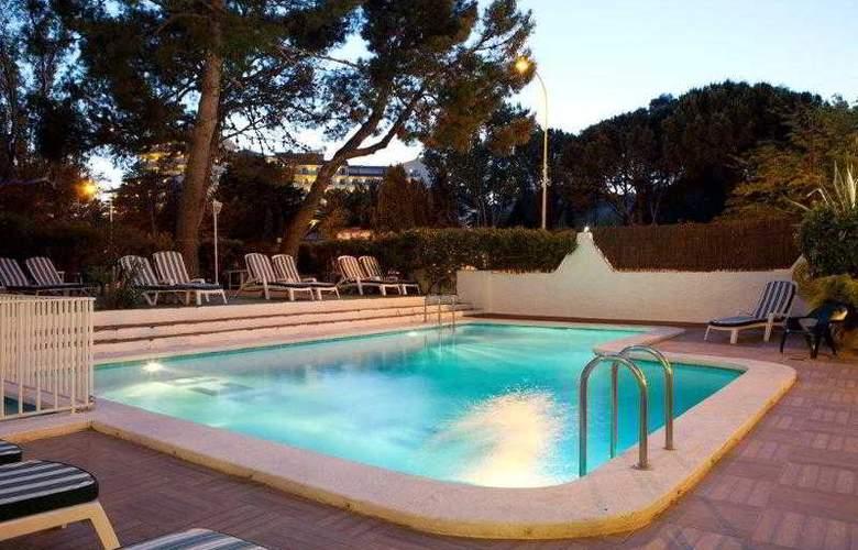 Bersoca - Pool - 19