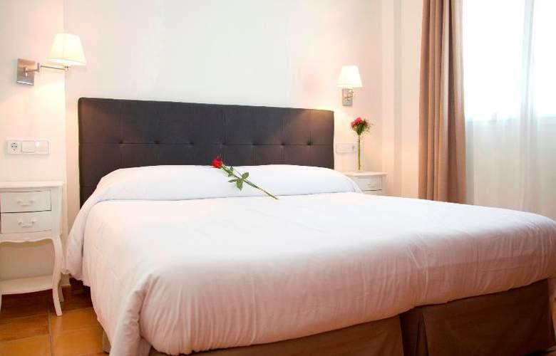 La Pergola Aparthotel - Room - 38