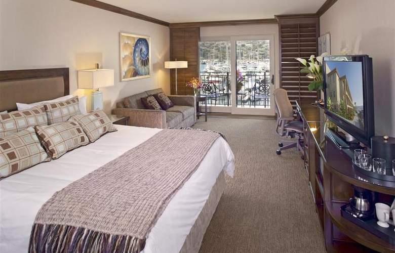 Island Palms Hotel & Marina - Room - 32