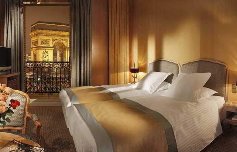 Splendid Etoile - Room - 5