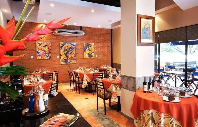 Sercotel Torre de Cali Plaza Hotel - Restaurant - 3