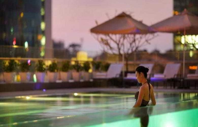 Intercontinental Asiana Saigon - Pool - 3