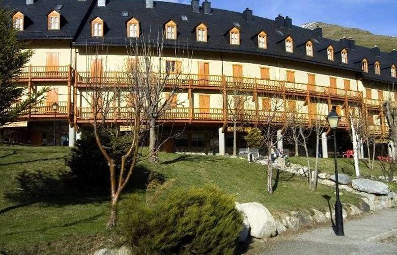 Hotel Residencial La Solana - Hotel - 4