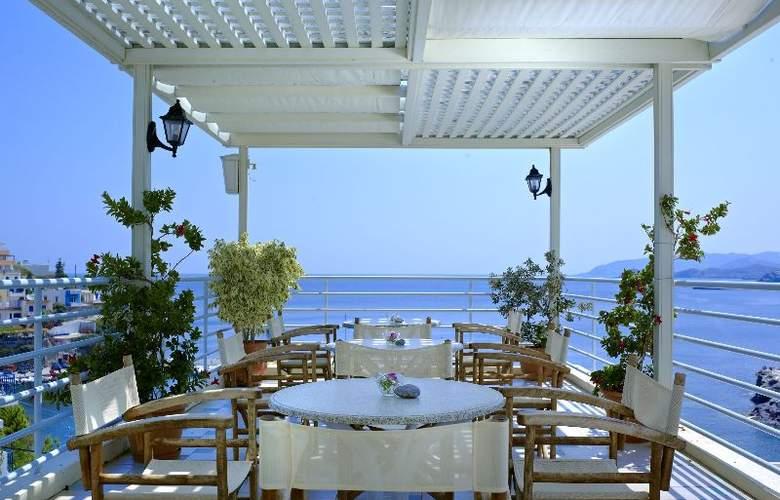 Bali Beach and Village - Terrace - 12
