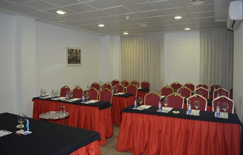 Sercotel Odeon - Conference - 36