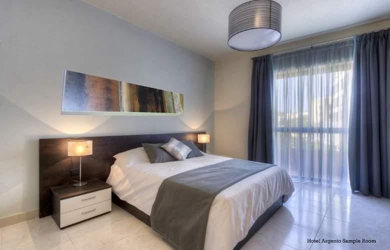 Argento - Room - 3
