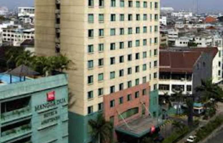 Ibis Mangga Dua & Apartments - Hotel - 3