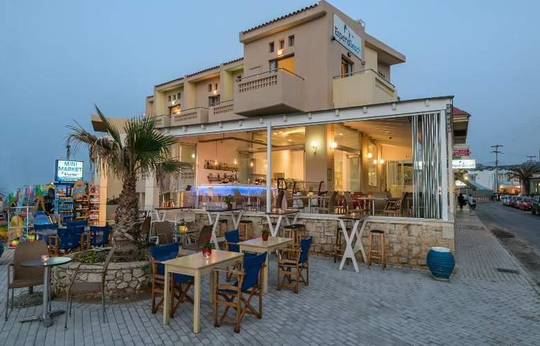 Esperia Beach - Terrace - 7