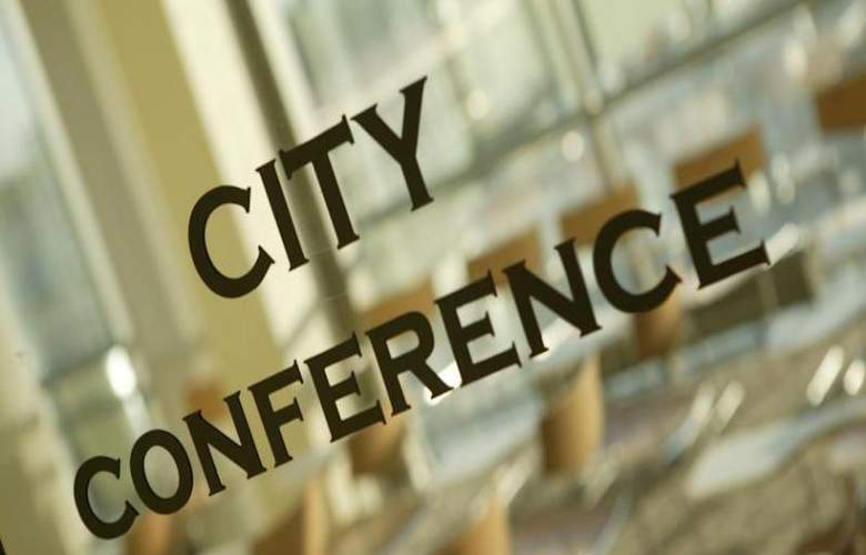 Tallink City - Conference - 13