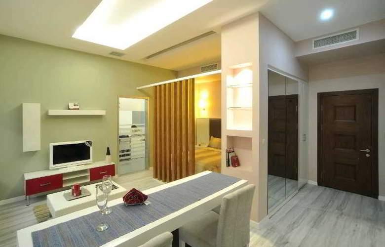 Avm Apart Hotel - Room - 10