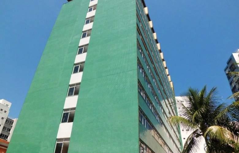 Sol Barra - Building - 4