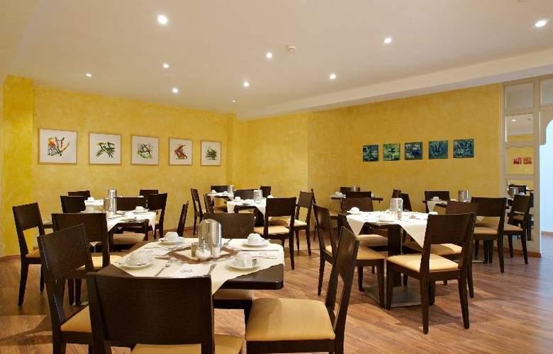 Callas Hotel Am Dom - Restaurant - 4