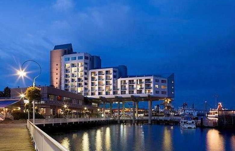 Inn At The Quay - Hotel - 0