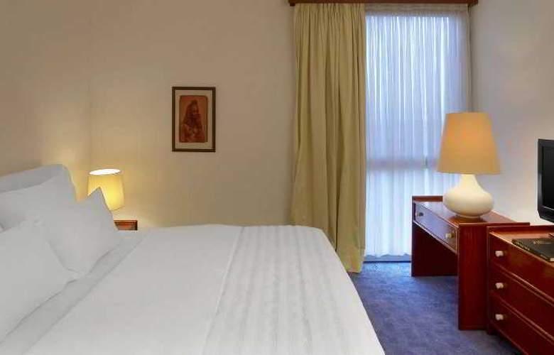 Pullman Douala Rabingha - Room - 4