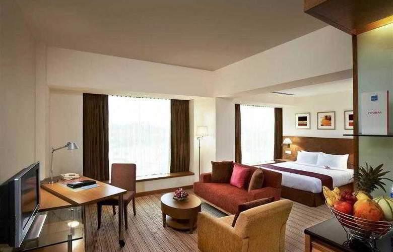 Novotel Hyderabad - Hotel - 6