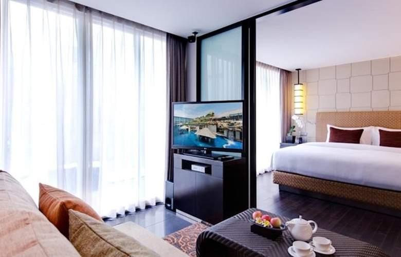 The Sakala Resort Bali - Room - 12