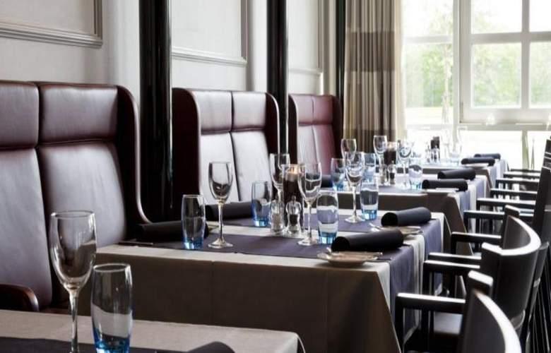 Scandic Glostrup/Copenhagen - Restaurant - 6