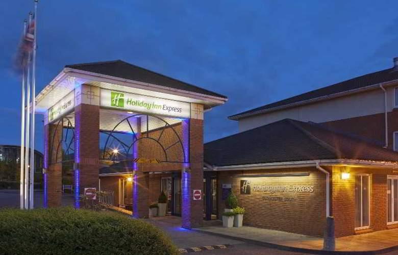 Holiday Inn Filton Bristol - Hotel - 5