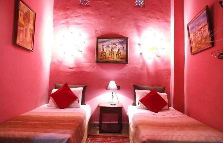 Riad Zahraa - Room - 2