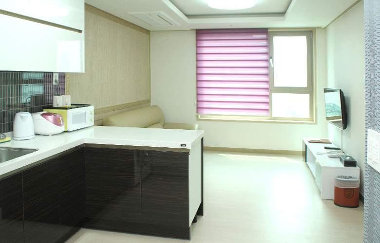 Lexvill Residence - Room - 1