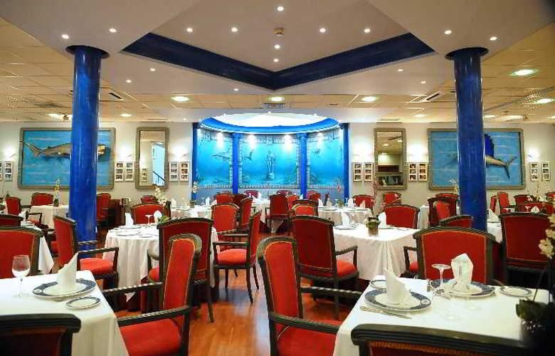 Sercotel Palacio del Mar - Restaurant - 57