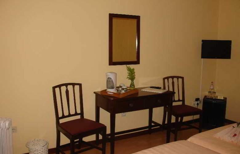 Inn & Art Casa de Chá dos Prazeres - Room - 11
