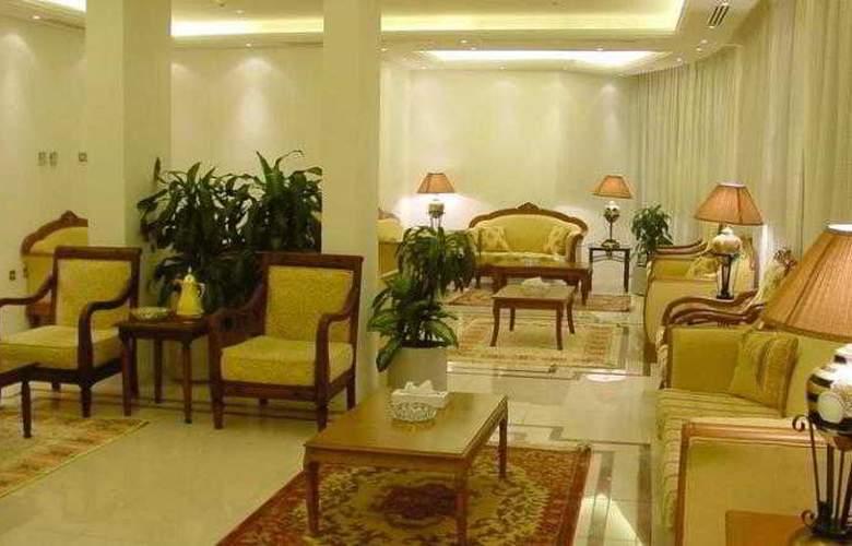 Al Jawhara Metro Hotel - General - 7